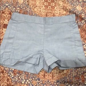 Other - Light Blue 5T shorts! New never worn!